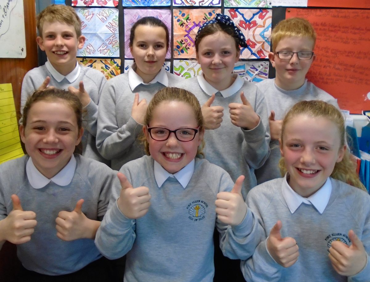 Scottish Maths Challenge Success!