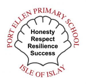 port ellen logo