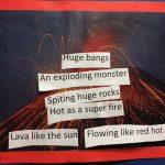 Volcano Poetry