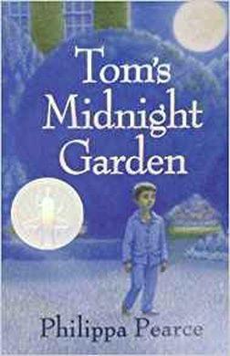 Tom's Midnight Garden Book Review