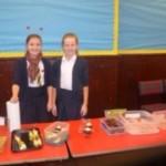 DPS CAKE BAKE Fundraiser