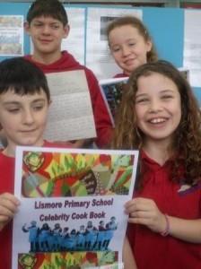 Lismore Celebrity Cook Book 2