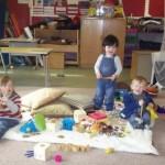 Lochdonhead PS Parent Toddler Grp