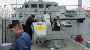 OHS HMS Blyth 2
