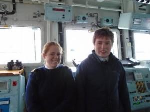 OHS HMS Blyth 4