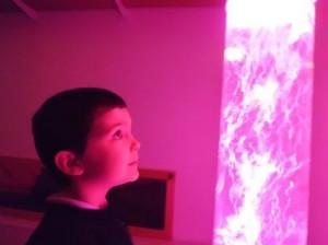 Oban Learning Centre sensory exploration 5