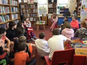Rosneath World Book Day