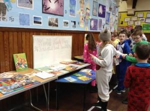 St Andrews Fundraising 2