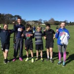 Rosneath Cross Country 1