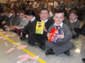 St Joes Easter 3