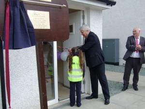 Achaleven ACHA Houses Opening 2