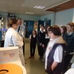 DPS Glasgow Scientific Centre 4