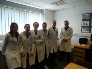 DPS Glasgow Scientific Centre 6