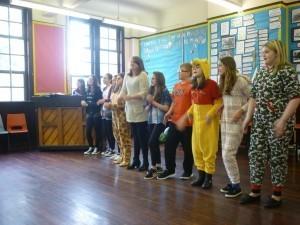 DPS Vocal Workshop 3