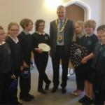 Tayvallich win Mid Argyll inter schools quiz