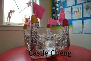 Toward PS Castle Cheng