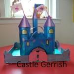 Toward PS Castle Gerrish