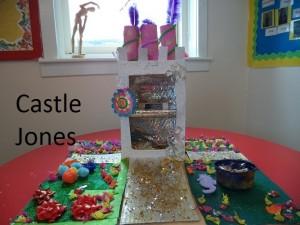 Toward PS Castle Jones