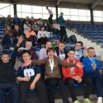 DGS Grangemouth Success