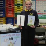 Furnace Abbie wins national art competition