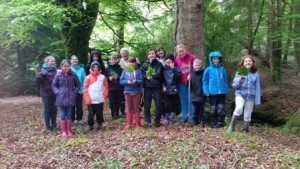 Sandbank woodwatch 2 group