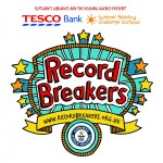 Tesco Bank & R-Breakers logo