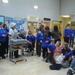 Parklands School Food Day