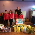 Strone PS Food bank