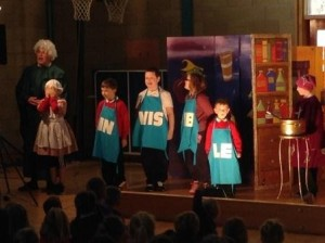 Dalintober PS Busy Week West Midlands Theatre Co 15 SAL