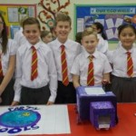 Hermitage PS Technologies challenge 2015
