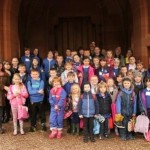North BUTE Whole School at Mount Stuart 6