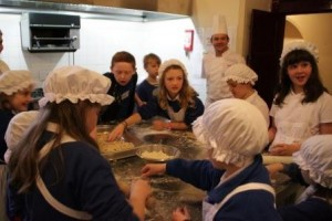North Bute Victorian Baking 5
