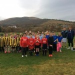 Strachur PS Football Fest