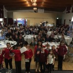 Strone PS Taste for Tourism event