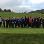 Strone and Cowal Golf Tournament