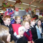 Bowmore christmas choir photo 1