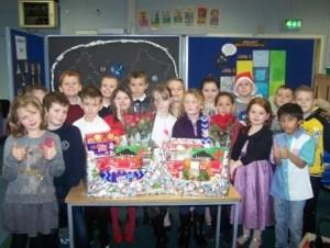 Bowmore christmas choir photo 2