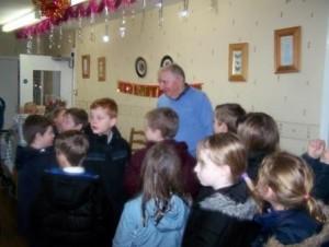 Bowmore christmas choir photo 3