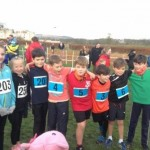 Cardross Cross Country 2 Dec 15
