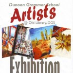 DGS art exhibition