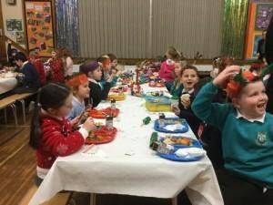 Rosneath Festive Feast 3