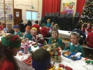 Rosneath Festive Feast 4