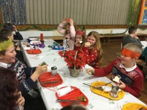 Rosneath Festive Feast 5