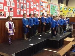 St Andrews Day at St Andrews 8