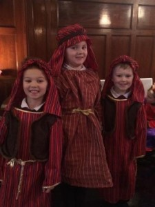 Strachur Nativity 3