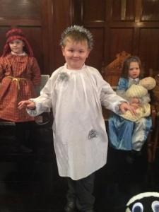 Strachur Nativity 4