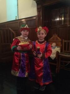 Strachur Nativity 5