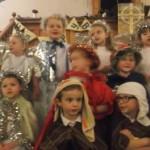Bowmore Christmas Nativity