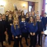 Castlehill Choir 1