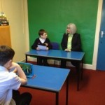 Dunoon PS Interview